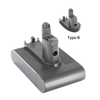 ダイソン(Dyson)のダイソン Dyson DC34 互換 バッテリー 2.2Ah ネジ有 B 掃除機(掃除機)