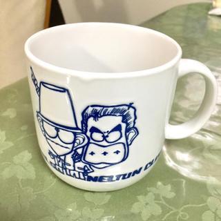 ねるとんCLUB Bigマグカップ(お笑い芸人)