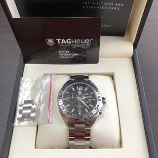 タグホイヤー(TAG Heuer)のTAG・Heuerタグホイヤー WAZ111A.BA0875(腕時計(アナログ))