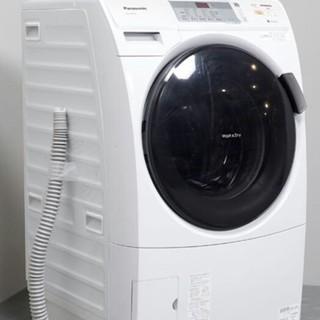 Panasonic - 人気 マンションサイズ パナソニック ドラム式洗濯機 NA-VH320L