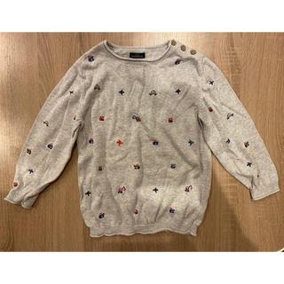ネクスト(NEXT)のnext baby 薄手 セーター サイズ110(ニット)