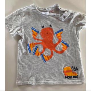 ザラキッズ(ZARA KIDS)のZARA kids Tシャツ(Tシャツ/カットソー)