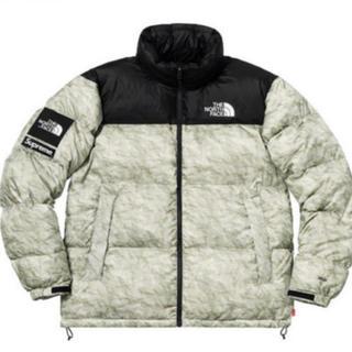 Supreme - レア 新品 Sサイズ Supreme North Face ヌプシ Jacket