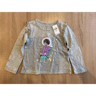 ベビーギャップ(babyGAP)のbaby gap ロンT サイズ95(Tシャツ/カットソー)