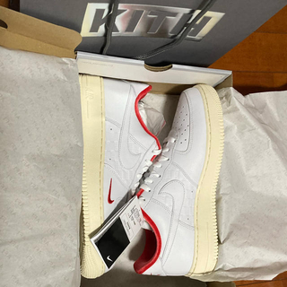 NIKE - kith NIKE AIR FORCE 1  LOW 27.5cm