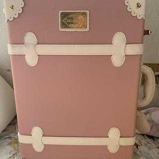 リズリサ(LIZ LISA)のリズリサ キャリーバッグ(スーツケース/キャリーバッグ)