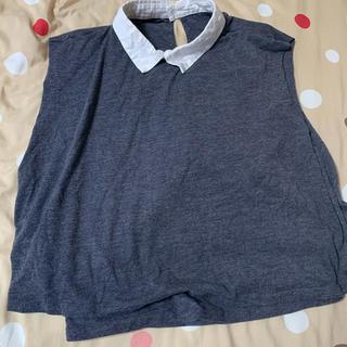 ココディール(COCO DEAL)のココディール ノースリーブTシャツ(Tシャツ(半袖/袖なし))
