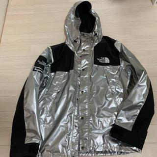 THE NORTH FACE Supreme マウンパーカー 18ss