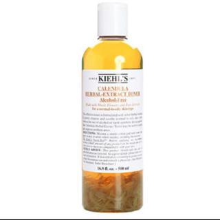 キールズ(Kiehl's)のKiehl's アルコールフリー 化粧水 新品(化粧水/ローション)