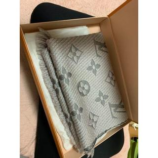 LOUIS VUITTON - 美品 Louis Vuitton ルイ・ヴィトン ルイヴィトン マフラー