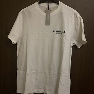 FOG essentials エッセンシャルズ 半袖tシャツ