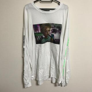 ミルクボーイ(MILKBOY)のMILKBOYトレーナー(Tシャツ/カットソー(七分/長袖))