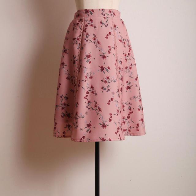 tocco(トッコ)のトッコ クローゼット レディースのスカート(ひざ丈スカート)の商品写真