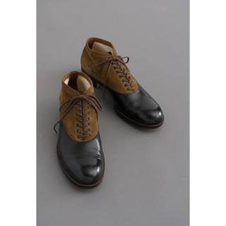 ワンエルディーケーセレクト(1LDK SELECT)の新品 24cm相当 forme Balmoral Ankle boots(ブーツ)
