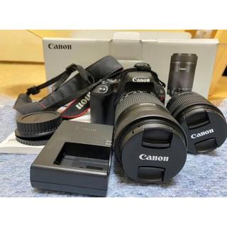 キヤノン(Canon)のカメラ(フィルムカメラ)