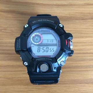 ジーショック(G-SHOCK)のGW-9400J   CASIO G-SHOCK 腕時計(腕時計(デジタル))