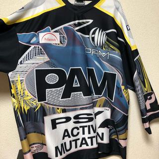 パム(P.A.M.)のP.A.M Tシャツ(Tシャツ/カットソー(半袖/袖なし))