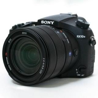 SONY - 美品 SONY RX10Ⅲ DSC-RX10M3