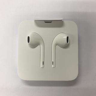 アイフォーン(iPhone)のiPhone7以降 純正イヤホン(ヘッドフォン/イヤフォン)