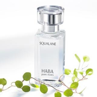 ハーバー(HABA)のHaba  スクワラン 30ml ハーバー 妊娠使用可能(フェイスオイル/バーム)