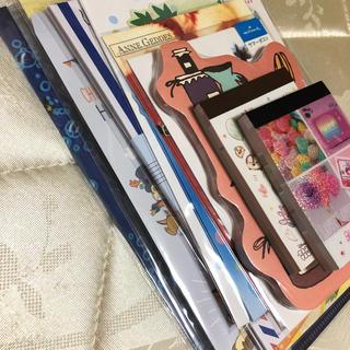 【定価¥1600円】文具セット(カード/レター/ラッピング)