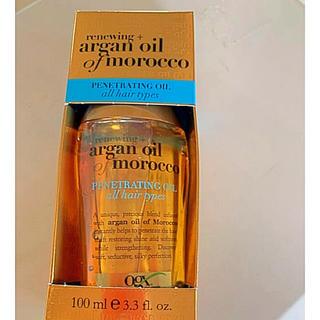 Moroccan oil - モロッコ アルガンオイル