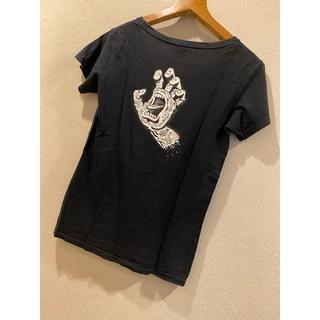 シュプリーム(Supreme)のサンタクルーズ santa cruz スクリーミングハンド vintage(Tシャツ(半袖/袖なし))