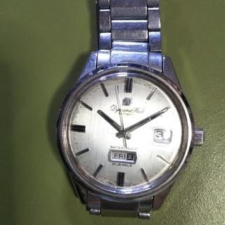 リコー(RICOH)のリコー ダイナミック ワイド 自動巻き(腕時計(アナログ))