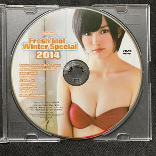 エヌエムビーフォーティーエイト(NMB48)の2014ヤングアニマル特別付録DVD 山本彩 etc(アイドル)