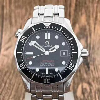 OMEGA - OMEGA 男性腕時計自動巻き