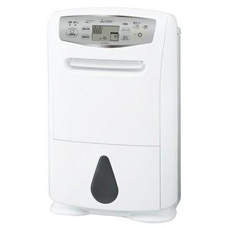 ミツビシデンキ(三菱電機)の三菱電機 衣類乾燥除湿器 MJ―P180RX(加湿器/除湿機)