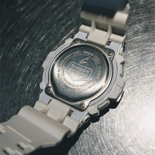 G-SHOCK(ジーショック)の[送料無料] CASIO G-SHOCK G-8900A メンズ 腕時計 メンズの時計(腕時計(デジタル))の商品写真