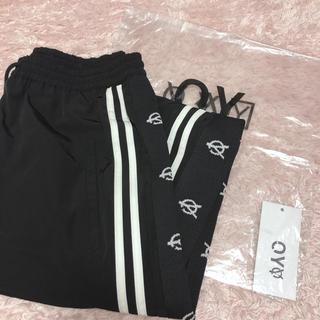 防弾少年団(BTS) - OY 黒パンツ
