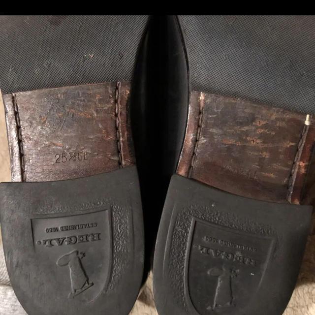 REGAL(リーガル)のローファー 革靴 メンズ お洒落 靴 リーガル REGAL メンズの靴/シューズ(ドレス/ビジネス)の商品写真