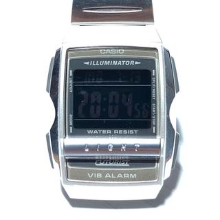 カシオ(CASIO)のCASIO FUTURIST 腕時計(腕時計(デジタル))