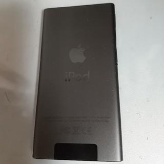 アイポッドタッチ(iPod touch)のiPod ジャンク品(ポータブルプレーヤー)