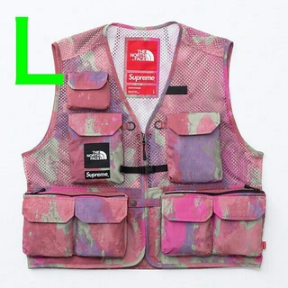 Supreme - Supreme?/The North Face? Cargo Vest
