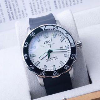 インターナショナルウォッチカンパニー(IWC)のIWC  バテックフィリッブ高級感 メンズ腕時計!腕時計(腕時計(デジタル))