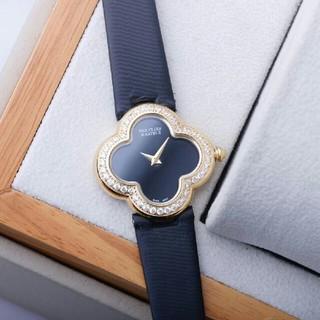 Van Cleef & Arpels - 美品 VAN CLEEF 腕時計 30mm Van Cleef & Arpels