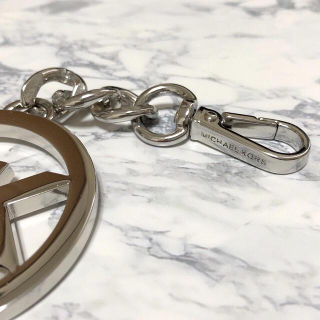 Michael Kors(マイケルコース)のMICHAEL KORS  ❁ キーリング レディースのファッション小物(キーホルダー)の商品写真