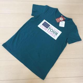 CONVERSE - 新品タグ付き CONVERS レディース Tシャツ