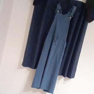 ロデオクラウンズワイドボウル(RODEO CROWNS WIDE BOWL)の7月20日まで値引き♡美品♡RCWB♡フード付きロングスカート(ロングスカート)