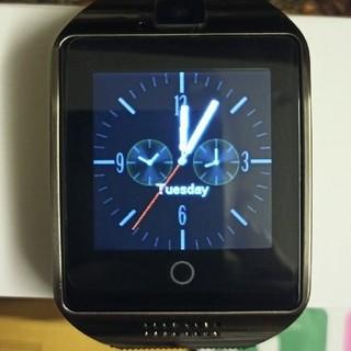 アンドロイド&iPhoneスマートウォッチ(腕時計(デジタル))