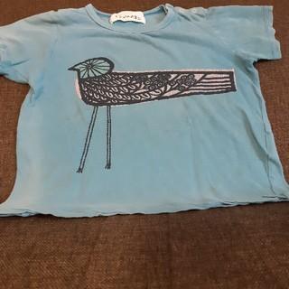 ミナペルホネン(mina perhonen)のミナペルホネン / minglingTシャツ / 100(Tシャツ/カットソー)