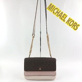 マイケルコース(Michael Kors)のMICHAEL KORS マイケルコース ショルダーバッグ(ショルダーバッグ)