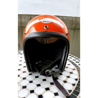 ベル(BELL)のBellビンテージ1968年式ヘルメット(ヘルメット/シールド)