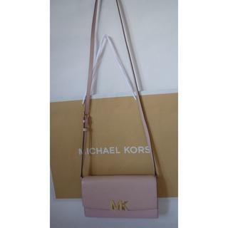マイケルコース(Michael Kors)の新品アメリカMK店購入MONTGOMERY LG CLUTC CROSSBODY(ショルダーバッグ)