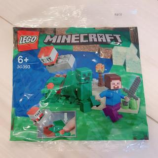 Lego - 新品 レゴ マインクラフト  30393 ポリパック
