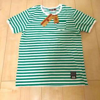 オニツカタイガー(Onitsuka Tiger)のTシャツ オニツカタイガー 新品(Tシャツ/カットソー(半袖/袖なし))