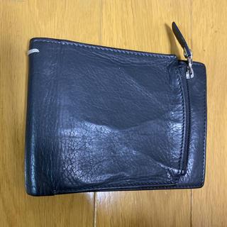 マルタンマルジェラ(Maison Martin Margiela)のMaison Martin Margiela マルタンマルジェラ 財布(折り財布)